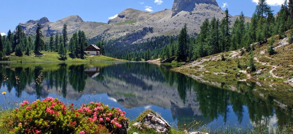 """VENETO – APPARTAMENTO """"Cortina D'Ampezzo"""""""