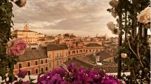 """ROMA – ATTICO """"Tritone"""""""