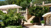 6 villa detail