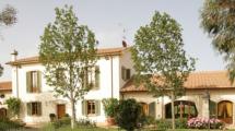 Esterno Villa Toscana Maremma