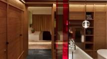 Interno Lusso Hotel Dolomiti