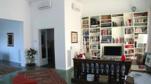 Sala Villa Ostia