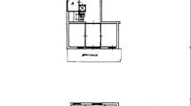 Planimetria Villa EUR
