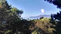 Panorama Villa Ansedonia -ROMACASA