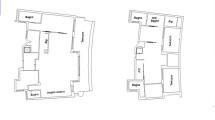 Planimetria Attico EUR - ROMACASA