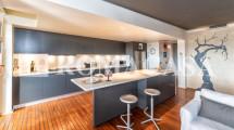 Cucina Attico EUR - ROMACASA
