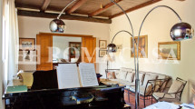 Dettaglio Studio Villa Aurelia -ROMACASA