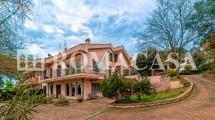 Esterno Villa Ardeatina - ROMACASA