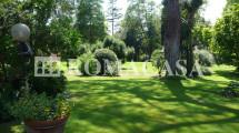 Giardino Villa Aurelia -ROMACASA