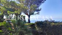 Panorama Vista Mare  Villa Ansedonia -ROMACASA