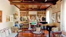 Studio  Villa Aurelia -ROMACASA