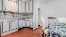 Cucina  Villa Ardeatina - ROMACASA