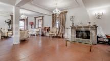 ROMA – ARDEATINA – Splendida Villa – PARCO DELL'APPIA ANTICA