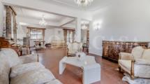 Sala Villa Ardeatina - ROMACASA