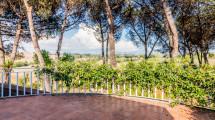 Terrazzo  Villa Ardeatina - ROMACASA