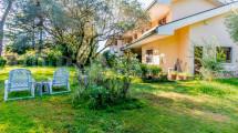 Giardino  Villa EUR Ardeatina - ROMACASA